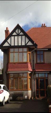 Thumbnail Property to rent in Llwyn Arosfa, Tycoch, Swansea.