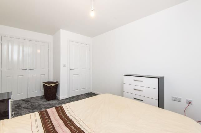 Bedroom of Mansell Road, Patchway, Bristol BS34