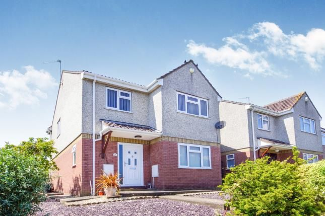 Thumbnail Detached house for sale in Bellevue Road, Kingswood, Bristol, Gloucestershire