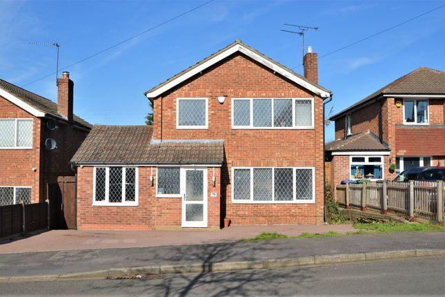 Constable Road, Hillmorton, Rugby CV21