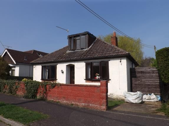 3 bed bungalow for sale in Ashurst, Southampton, Hampshire