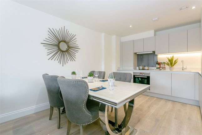 Thumbnail Flat for sale in Prevail Place, Chatham Hill Road, Sevenoaks, Kent