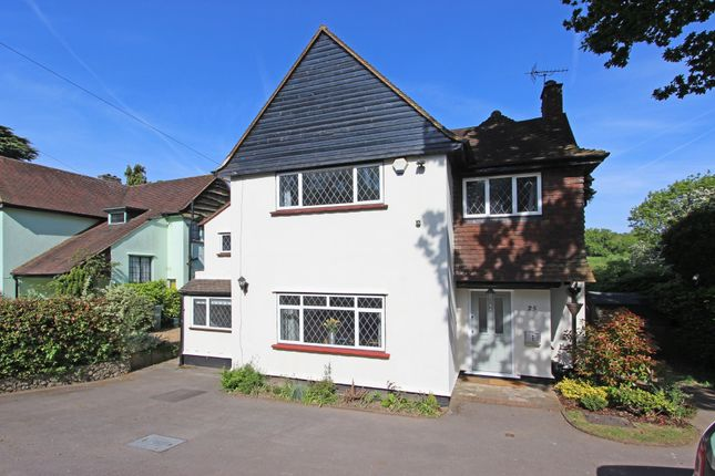 Old Oak Avenue, Chipstead, Coulsdon CR5