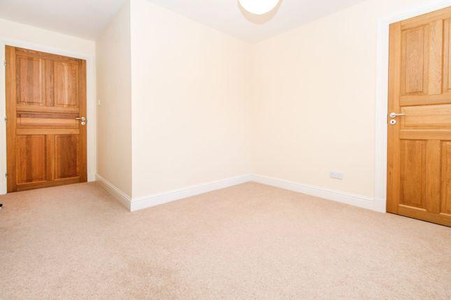 Bedroom Three of Grimond Court, Aberdeen AB15