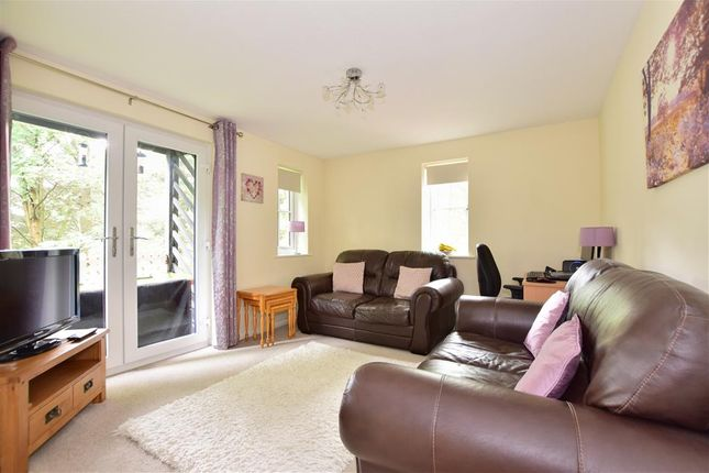 Thumbnail Flat for sale in Spruce Close, Laindon, Basildon, Essex