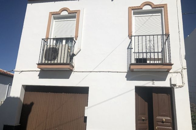 Town house for sale in Olvera, Andalucia, Spain