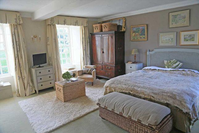 Master Bedroom of Ty Fry, Rhoscefnhir, Rhoscefnhir LL75