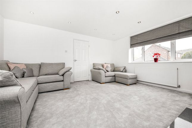 Lounge of Long Ridings Avenue, Hutton, Brentwood, Essex CM13