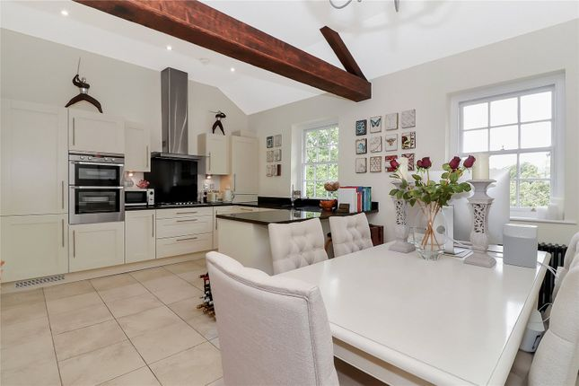Dining Area of Breakspear Place, Abbots Langley WD5