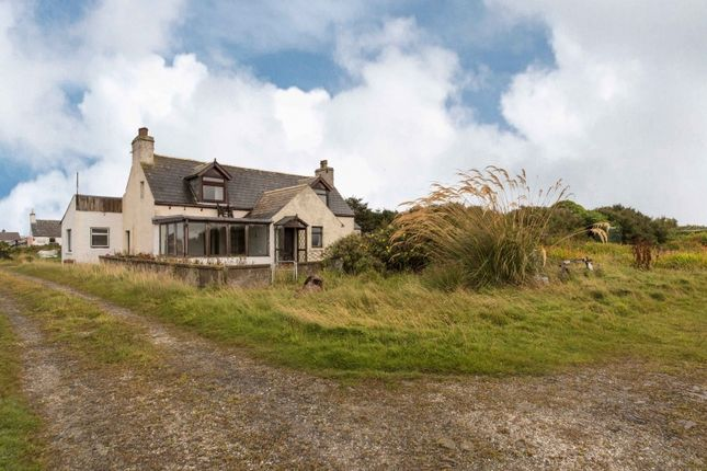 Thumbnail Detached house for sale in East End, Duncansby, John O'groats, Wick