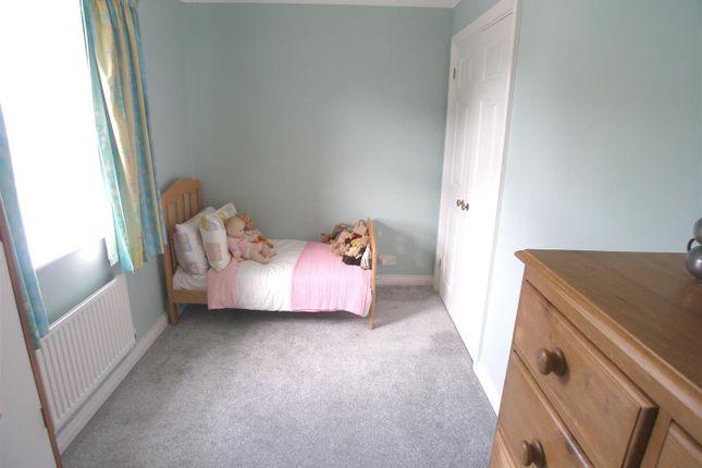 Bedroom Four of The Brambles, Bishop's Stortford CM23