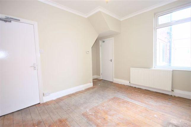 Dining Room of Tavistock Street, Hull HU5