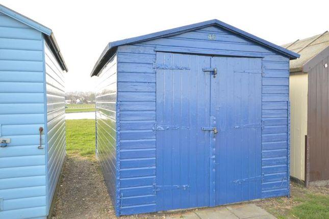 Property for sale in Wick Lane, Dovercourt, Essex