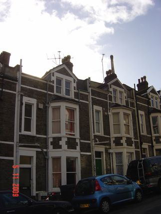Thumbnail Terraced house to rent in Winsley Road, Cotham