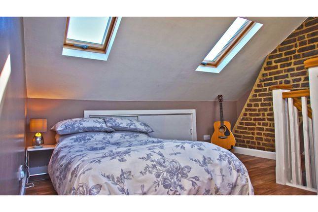 Loft Room of Fearnley Street, Watford WD18