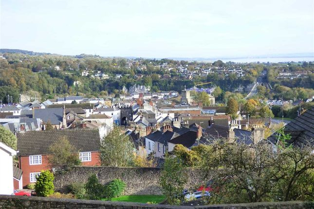 Thumbnail Land for sale in Vauxhall Lane, Chepstow