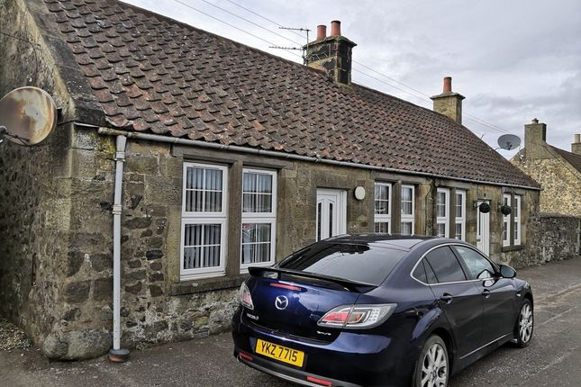 Thumbnail Terraced house to rent in Gateside Cottages, Balfarg, Glenrothes
