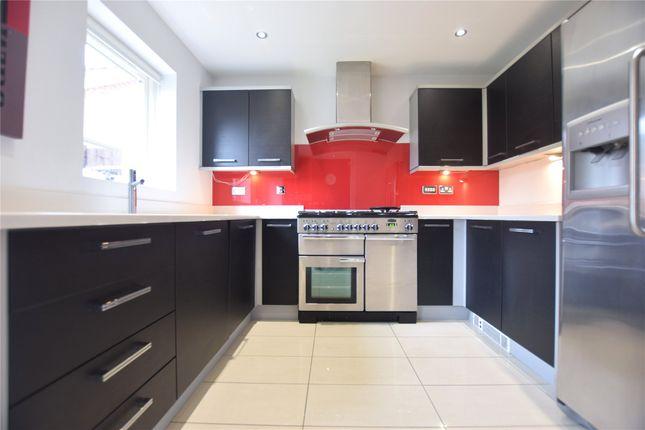 Detached house to rent in Hawk Lane, Bracknell, Berkshire