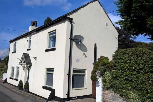 Thumbnail Cottage for sale in Majors Barn, Cheadle, Stoke-On-Trent