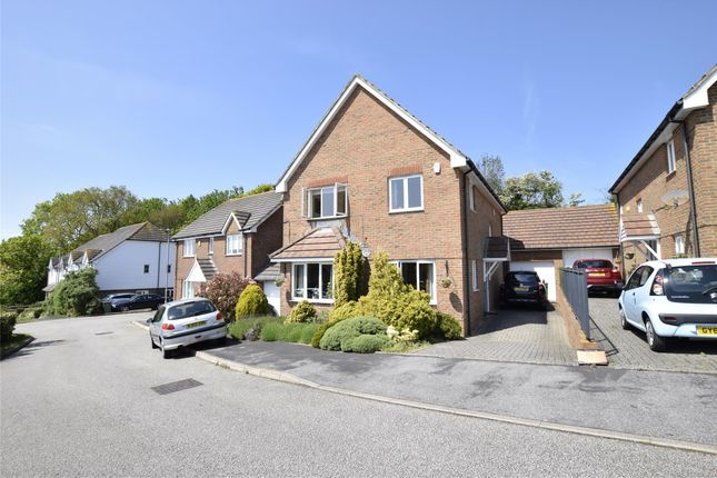 Thumbnail Detached house to rent in Welton Rise, St Leonards-On-Sea, East Sussex