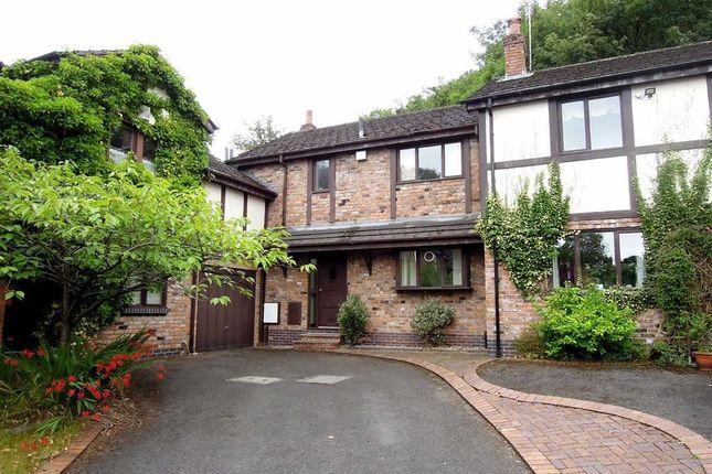 St Anns Close, Prestwich, Prestwich Manchester M25