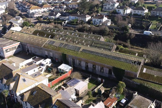Thumbnail Land for sale in Market Street, Hayle