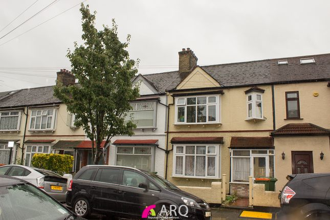 Thumbnail Terraced house for sale in Cotswold Gardens, East Ham