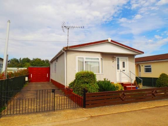 2 Bed Mobile Park Home For Sale In Beverley Court Pioneer Eye