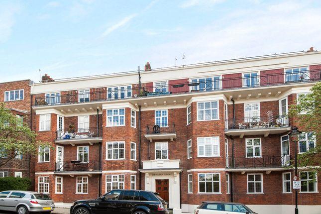 Thumbnail Flat for sale in Glenloch Court, Glenmore Road, London