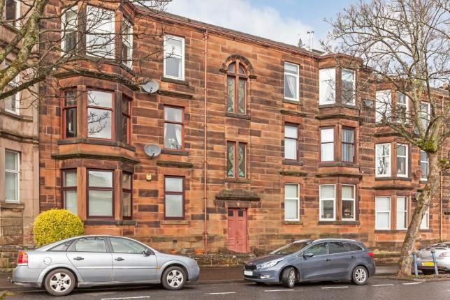 Thumbnail Flat for sale in Campbell Street, Greenock, Inverclyde