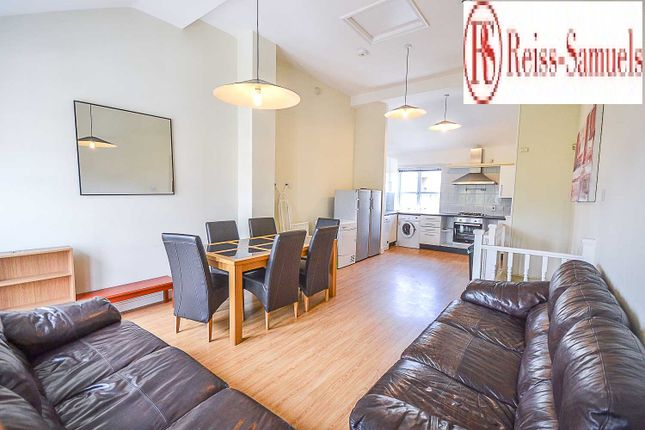 6 bed town house to rent in Alphabet Square, Bow, London E3