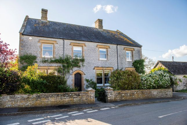 Thumbnail Detached house for sale in Almonry House, Muchelney, Langport, Somerset