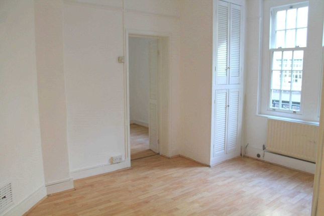 1 bed flat to rent in Marshall Street, Soho