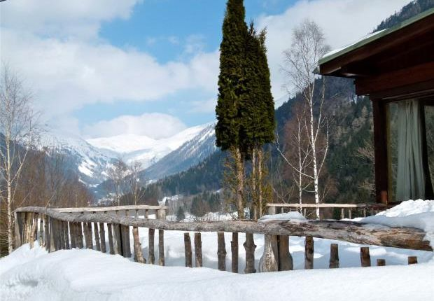 Picture No. 26 of The Lodge, Chamonix, France