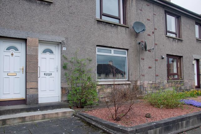 Thumbnail Flat to rent in Whins Road, Alloa