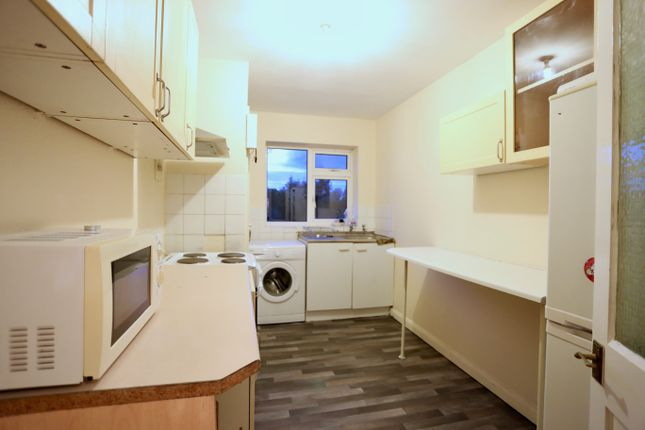 Kitchen of Lower Cippenham Lane, Cippenham, Slough SL1