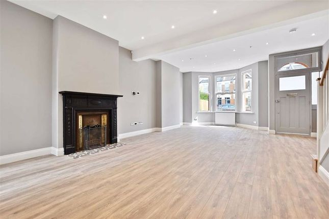 Thumbnail Property for sale in Ridley Road, Harlesden, London