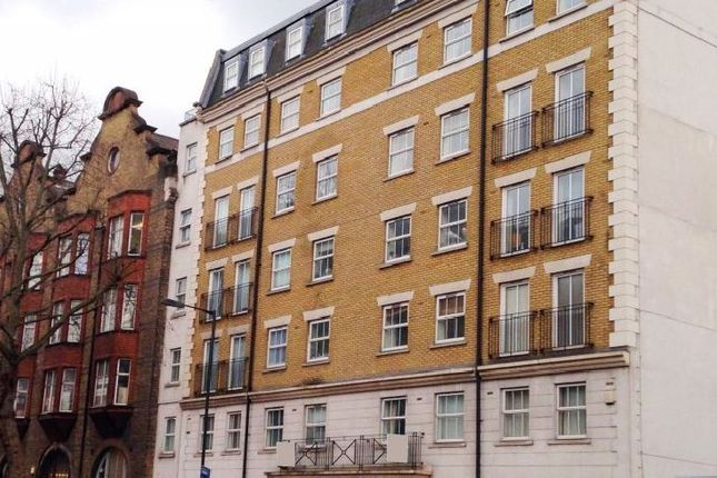 3 bed flat to rent in Westminster Bridge House, Westminster Bridge Road