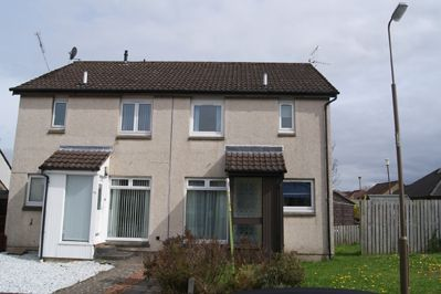 Thumbnail Flat to rent in Maurice Avenue, Broomridge