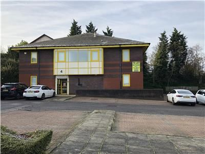 Thumbnail Office to let in Unit 4, Antler Complex, Bruntcliffe Way, Leeds, West Yorkshire
