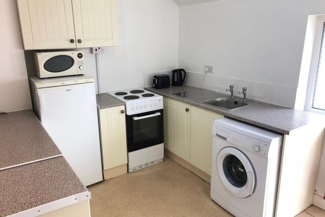 1 bed flat to rent in Station Avenue, Tilehill, Coventry