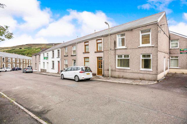 Thumbnail Property to rent in Barnardo Street, Nantyffyllon, Maesteg