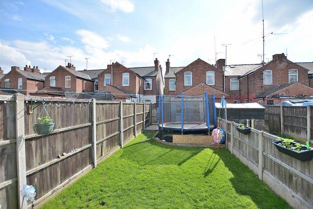 Dsc_9732 of Longden Terrace, Warsop, Mansfield NG20