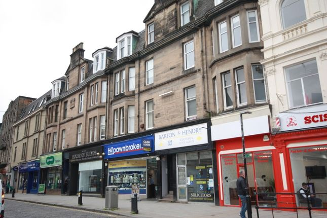 3 bed flat to rent in Murray Place, Stirling Town, Stirling FK8