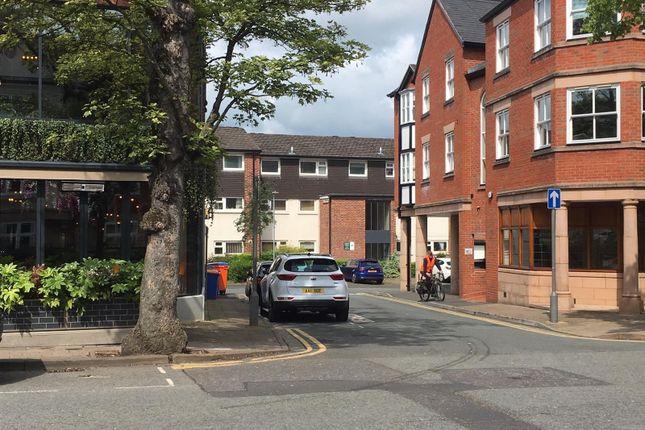 2 bed flat to rent in Massey Street, Alderley Edge SK9