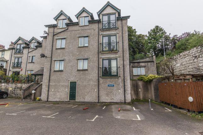 Thumbnail Flat for sale in 3 Fellside Court, Windermere Road, Kendal