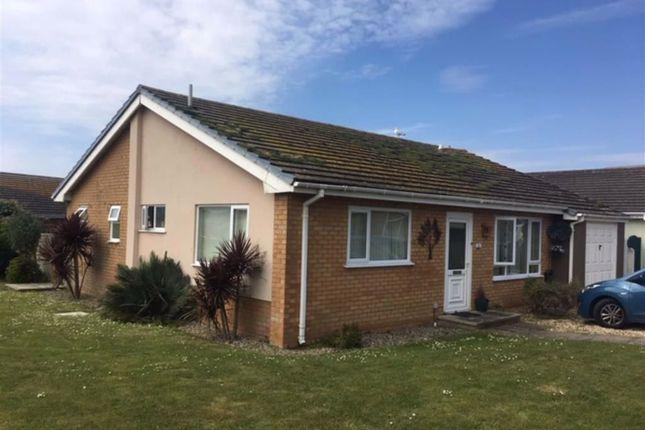 Thumbnail Bungalow for sale in 61, Plas Edwards, Tywyn, Gwynedd