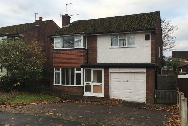 Thumbnail Property to rent in Buxton Road, Hazel Grove, Stockport