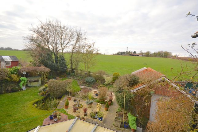 Garden View of Tilbury Green, Ridgewell, Halstead CO9
