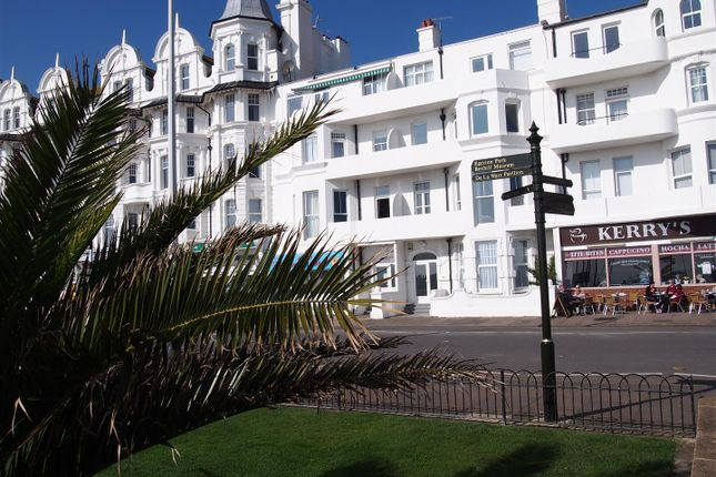Thumbnail Flat for sale in Marina, Bexhill-On-Sea